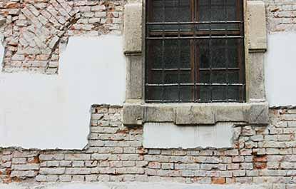Revestimientos y rehabilitación de fachadas en León